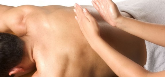 Swedish Massage For Male