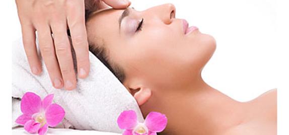 Anti-aging Massage