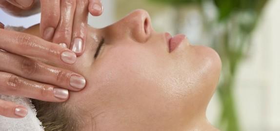 Facial Beauty Treatments