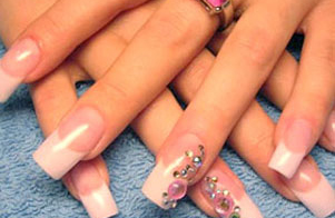 nail jewels eastbourne