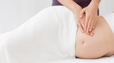 pregnancy massage eastbourne